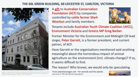 60L Green Building